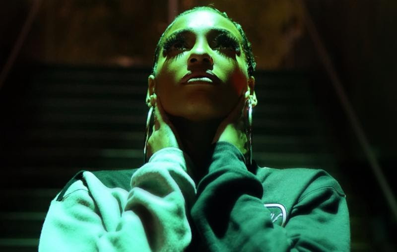 [Video] LeA Robinson – Ain't Worried | @TheLeARobinson