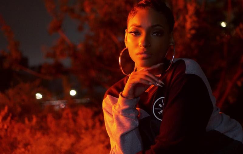 [Video] LeA Robinson – Sorry | @TheLeARobinson