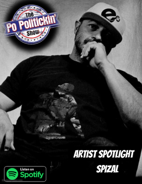 [Podcast] Artist Spotlight – Spizal | @estabrec