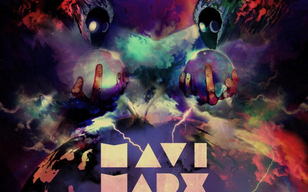 "[Video] Mavi Marx & DJ Squigz f. Solomon Child of Wu Killa Beez, ""Grandeur""    @TherealMavimarx"