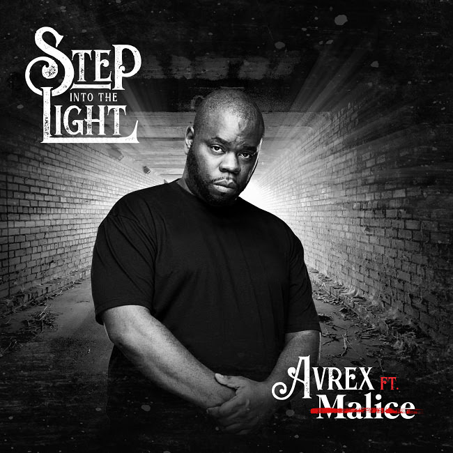 "[Audio] Avrex, No Malice (Clipse) – ""Step Into The Light"" @Avrexhiphop @NoMalice757"
