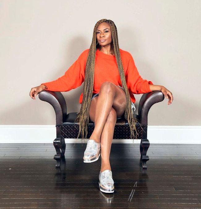 [Interview] Artist Spotlight – Jully Black | @jullyblack