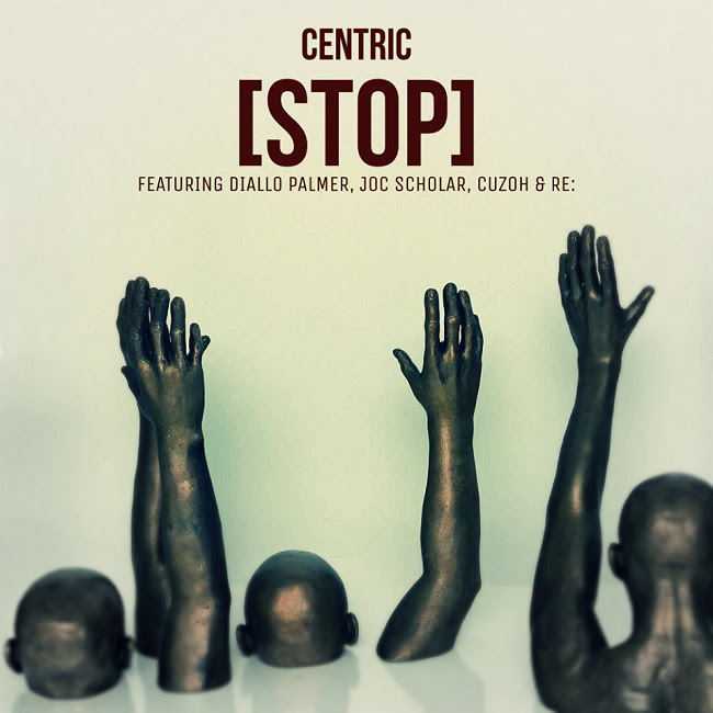 "CALI PRODUCER CENTRIC & CO. ADDRESS A SERIOUS ISSUE ""STOP!"" [AUDIO STREAM] @WhoIsCentric"