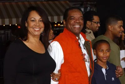 John Witherspoon Dead at 77 – Family Statement