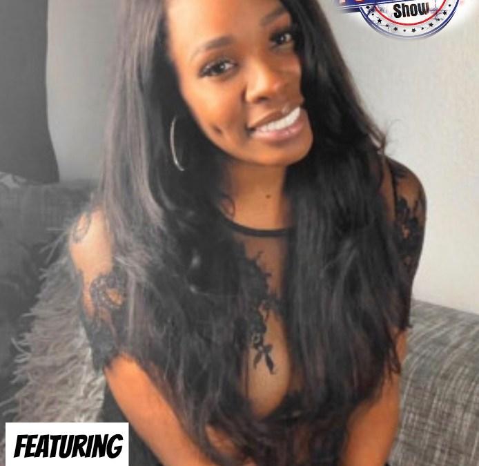 Dee Dee The Great (@DeeDeeTheGreat) talks Head Champ, sex coaching, and more on @popolitickin