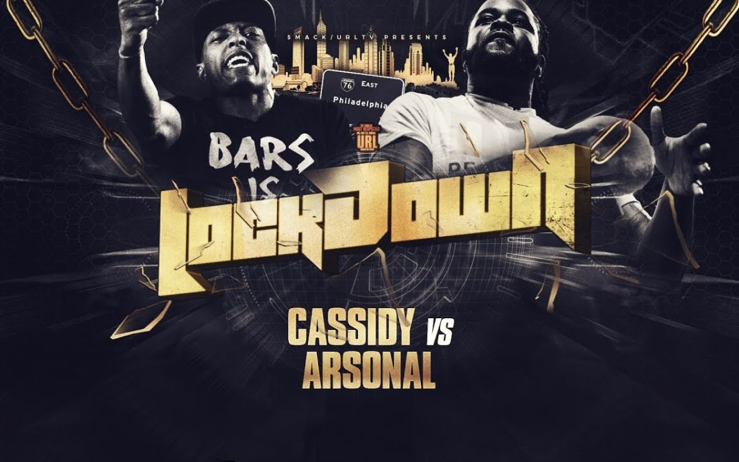 7 Takeaways from Cassidy vs. Arsonal Rap Battle URLTV