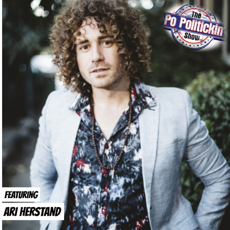 Ari Herstand @ariherstand talks How To Make It in the New Music Business on @popolitickin