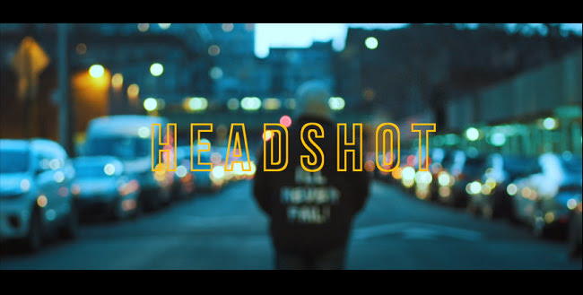 [Video] INF! – Headshot |@INFcasso
