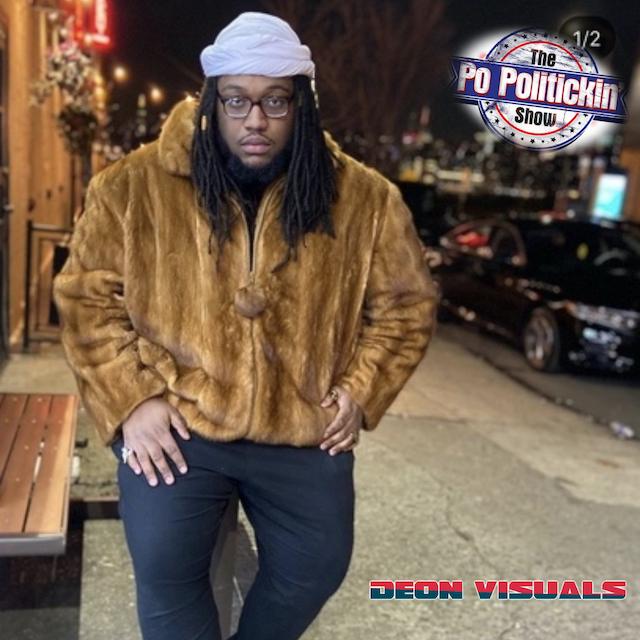 [Podcast] Episode 416 – Deon Visuals @deonvisuals