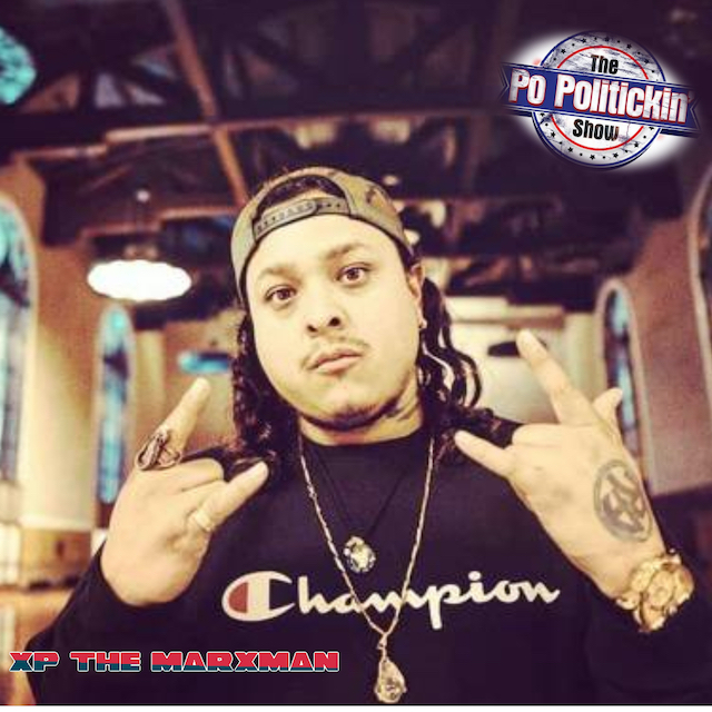 [Podcast] Episode 418 – XP The Marxman @XPtheMARXMAN