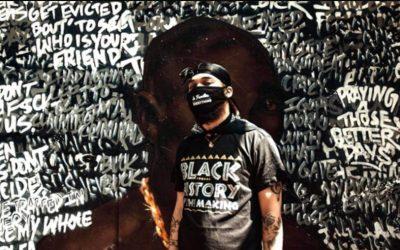"Swiggle Mandela – ""DEAR PPD"" (Music Video) ft Cool Nutz, Jasey Cordeta, Anael Jeannis, & Cool Chief Rocker @SwiggleMan @CoolNutz @AnaelJeannis"