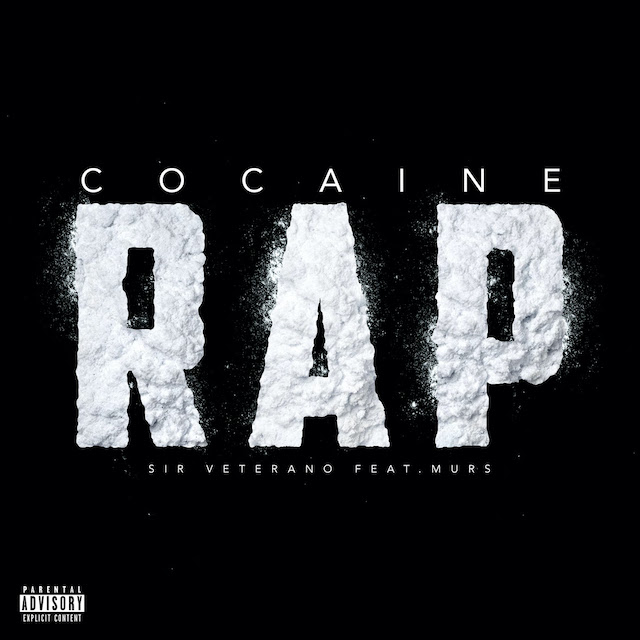 [Video] Sir Veterano X Murs -Cocaine Rap @sirveterano @murs