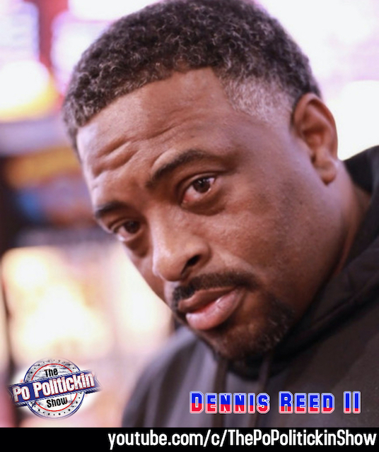 [Podcast] Dennis Reed II talks new films with Hoopz, JuJu, Jennifer Williams