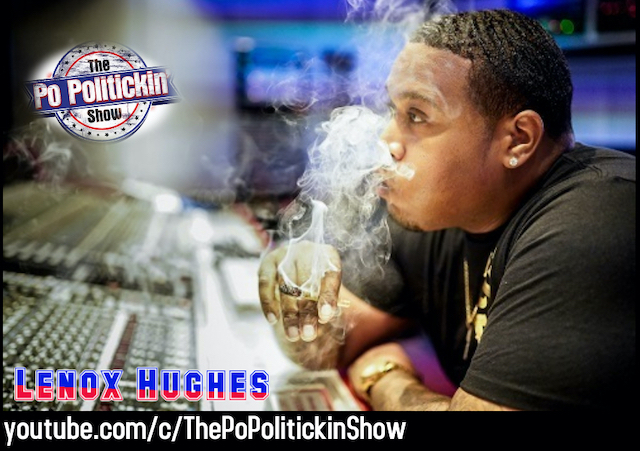 [Podcast] Lenox Hughes talks Opulent Habits, Jae Millz, and More