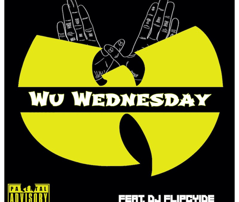 Revalation & GoD iLLa – Wu Wednesday prod. by Tecknowledgy (Cuts by DJ Flipcyide)