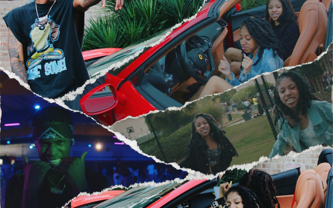 [Video] Lil Shxwn – Do What I Want Feat. The Wicker Twinz @lilshxwn @Thewickertwinz1