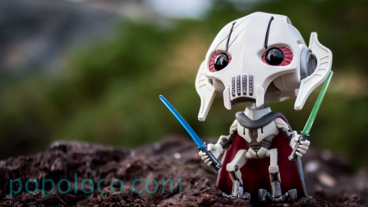 Flash Back Friday 10/7/16: Star Wars Exclusives!