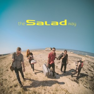 Salad The Salad Way album cover