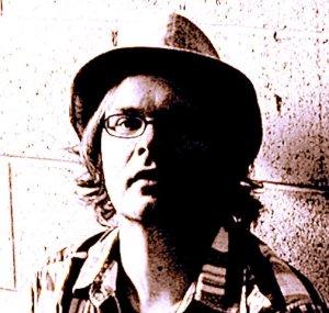 Darryl Blood musician