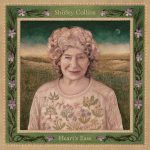 Shirley Collins Heart's Ease album cover art