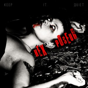 Hex Poseur Keep It Quiet cover art