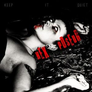 Hex Poseur Keep It Quiet cover art
