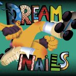 Dream Nails album cover