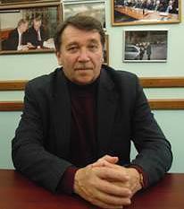 профессор Венков А.В., Фонд имени священника Илии Попова