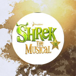 Shrek Jr. Production Camp for 6th – 12th Grade