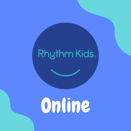 Rhythm Kids Online