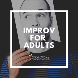 Improv for Adults