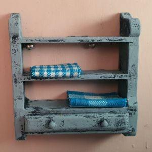 Wandkastje Vinny
