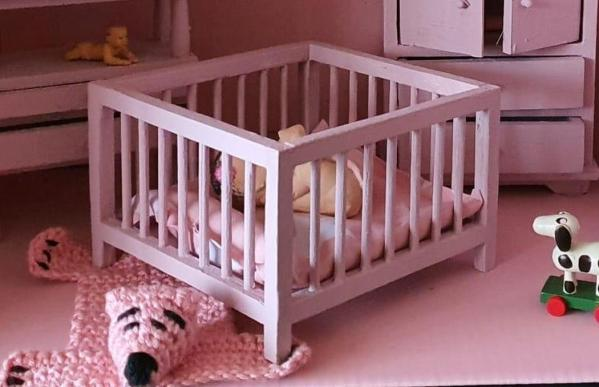 Kinderkamer Sterre Box
