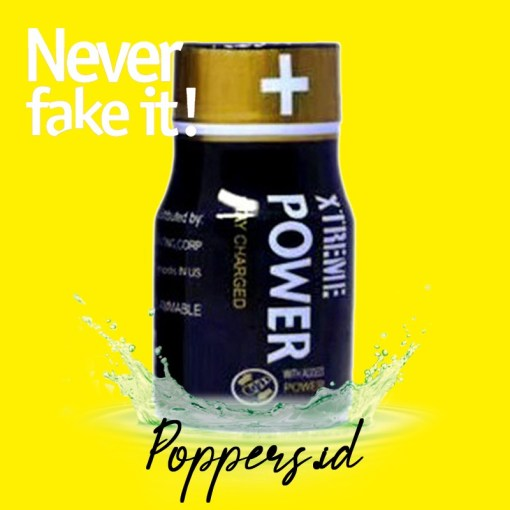 POPPERS.ID Poppers Original Murah