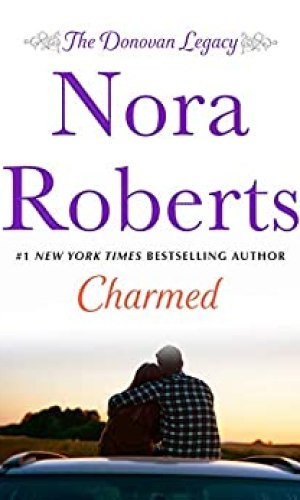 Charmed by Nora Roberts - Poppies and Jasmine