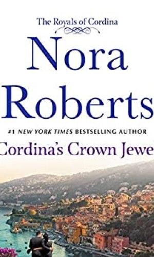 Cordina's Crown Jewel by Nora Roberts - Poppies and Jasmine