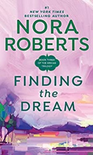 Finding The Dream by Nora Roberts - Poppies and Jasmine