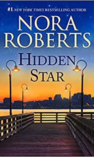 Hidden Star by Nora Roberts - Poppies and Jasmine