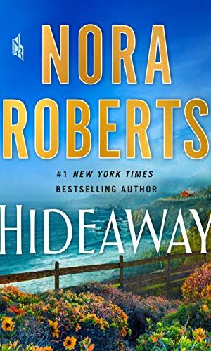 Hideaway by Nora Roberts - Poppies and Jasmine