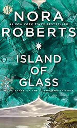 Island Of Glass by Nora Roberts - Poppies and Jasmine