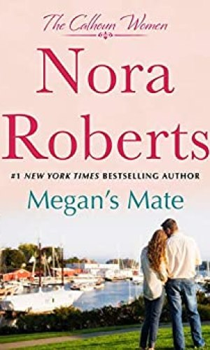 Megan's Mate by Nora Roberts - Poppies and Jasmine