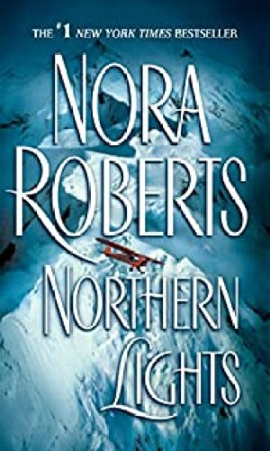 Northern Lights by Nora Roberts - Poppies and Jasmine