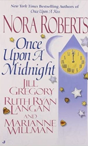 Once Upon A Midnight by Nora Roberts - Poppies and Jasmine