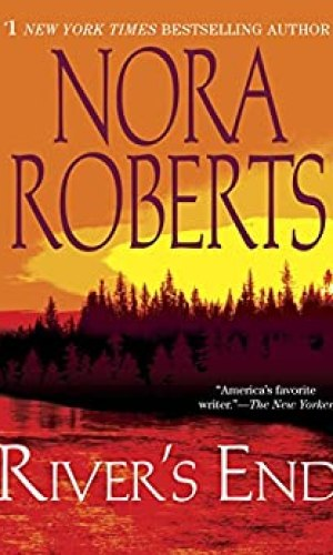 River's End by Nora Roberts - Poppies and Jasmine