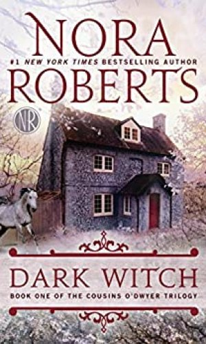 The Dark Witch by Nora Roberts - Poppies and Jasmine