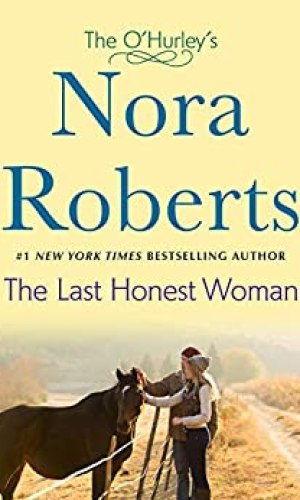 The Last Honest Woman by Nora Roberts - Poppies and Jasmine