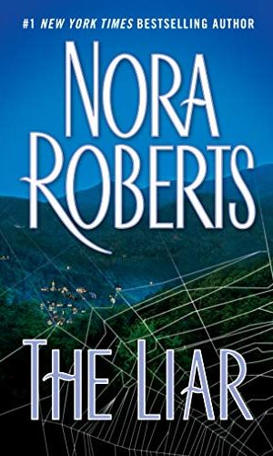 The Liar by Nora Roberts - Poppies and Jasmine