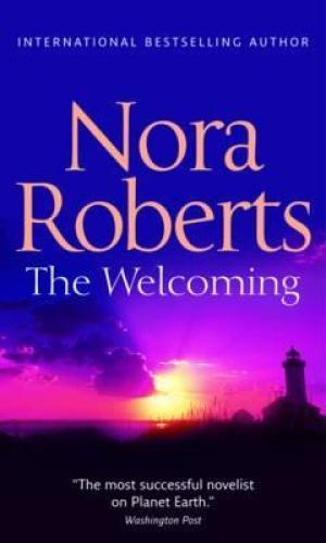 The Welcoming by Nora Roberts - Poppies and Jasmine