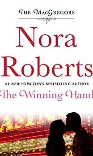 The Winning Hand by Nora Roberts - Poppies and Jasmine