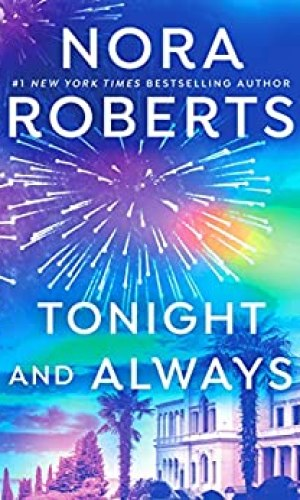 Tonight and Always by Nora Roberts - Poppies and Jasmine